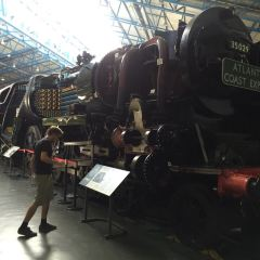 National Railway Museum User Photo