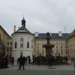 Prague Castle User Photo