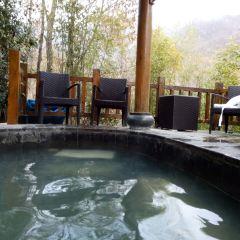 Yihe Funiu Mountain Resort Hot Spring User Photo