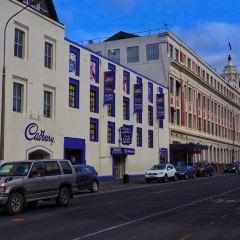 Dunedin i-SITE Visitor Information Centre User Photo