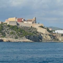 Castle of Ibiza User Photo