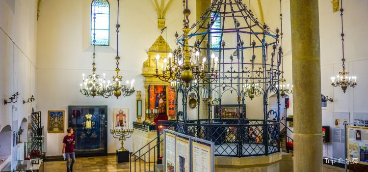 Old Synagogue1