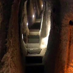 Gaziemir Underground City User Photo