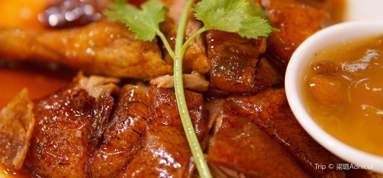 Li Yuan Seafood Restaurant ( Zhu Guang Garden )2