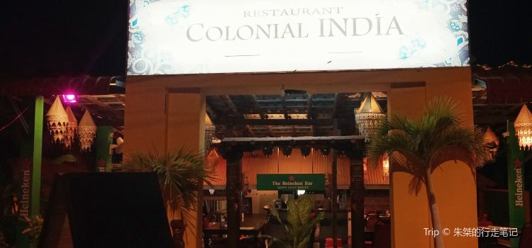 Colonial India1
