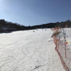 Jizhou International Ski Resort User Photo