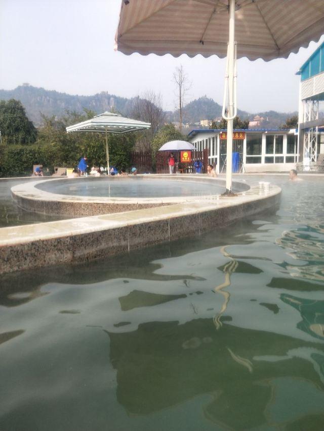 羅浮山會議中心溫泉度假區