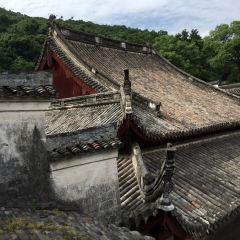 Baoguo Temple Ancient Architecture Museum User Photo