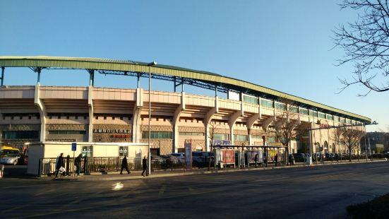 天泰體育場