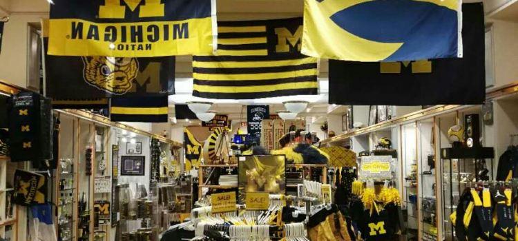University of Michigan Museum of Art (UMMA)