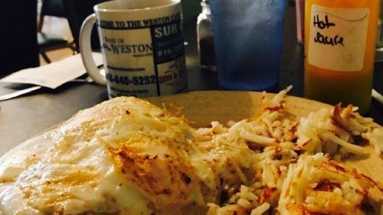 Weston Cafe