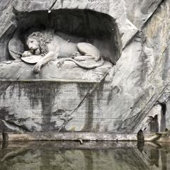 Lion Monument User Photo