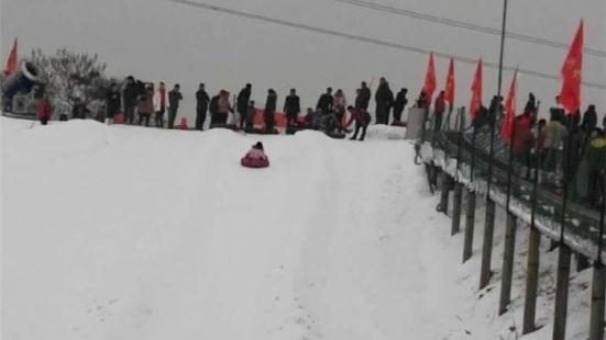 宋陵冰雪樂園