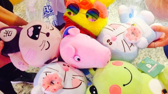 熱氣球(萬象城購物中心店)