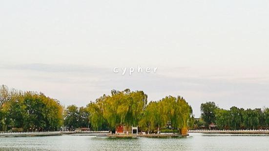 Huxin Island