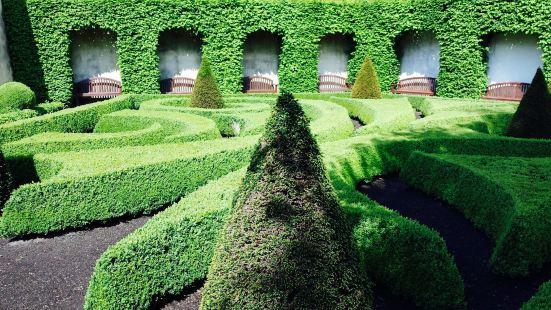 The Vrtba Garden