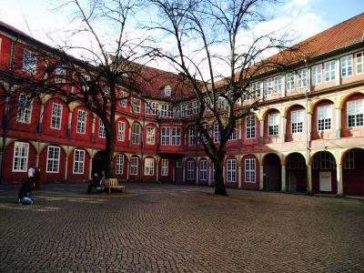 Museum Schloss Wolfenbuttel