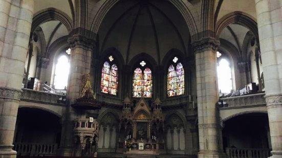 聖盧卡斯大教堂