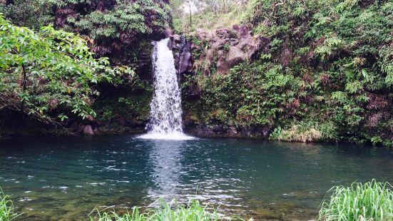 Puaa Kaa州立公園