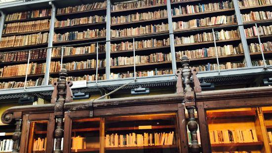 Schoelcher Library