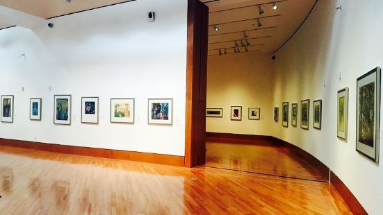 Frost Museum of Art