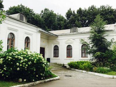 Izmailovo Estate