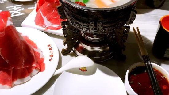千聖小肥牛(海石灣店)