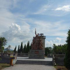 South Building Memorial Park User Photo