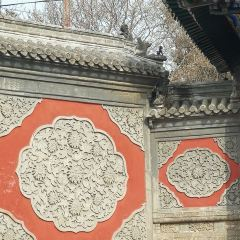 Beijing Art Museum User Photo