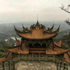 Zhongfeng Temple User Photo
