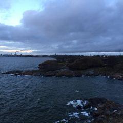 Fortress of Suomenlinna User Photo