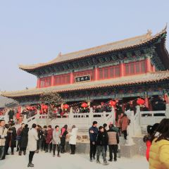 Baiyun Temple User Photo