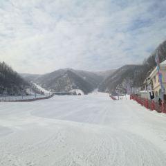伏牛山滑雪度假樂園用戶圖片
