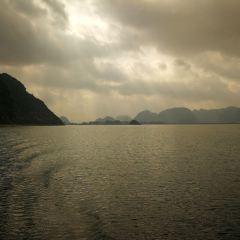 Quyang Lake User Photo
