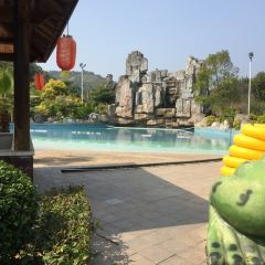 Yeyuan Hotspring Holiday Hotel User Photo
