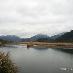 堰頭景區用戶圖片