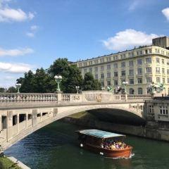 Triple Bridge User Photo