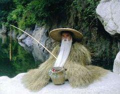姜子牙釣魚台用戶圖片