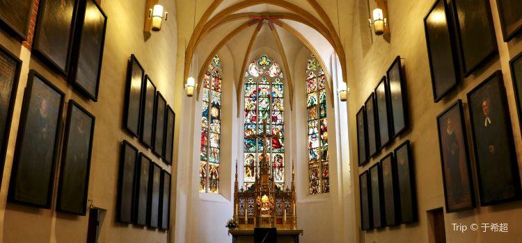 St. Thomas Church (Thomaskirche)1