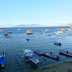 Sabang Beach User Photo