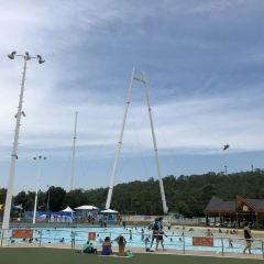 Wet'n'Wild Water World User Photo