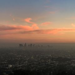 Griffith Observatory User Photo