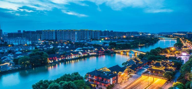 Beijing-Hangzhou Grand Canal3