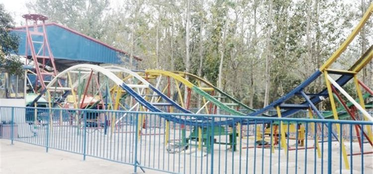 羅莊盛能遊樂園1