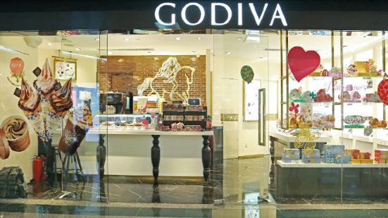GODIVA(Guangzhou Tee Mall)
