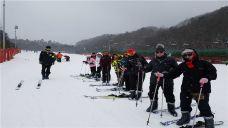 芝山森林滑雪度假村-利川市-doris圈圈