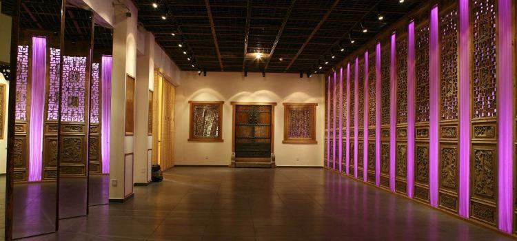 Guanfu Museum1