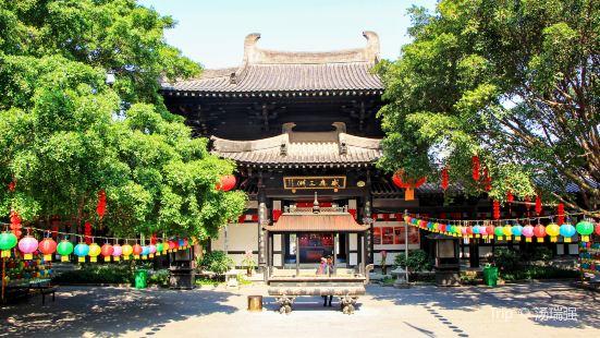 Qixia Temple of Guilin