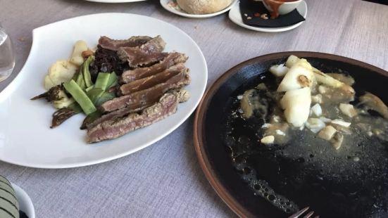 Restaurante Alfileritos 24