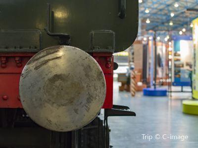 영국 국립 철도박물관